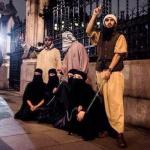 Mulheres Escravas no Estado Islâmico