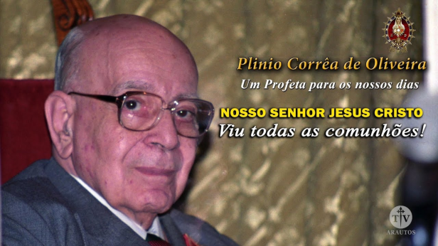 Plínio Corrêa de Oliveira 2