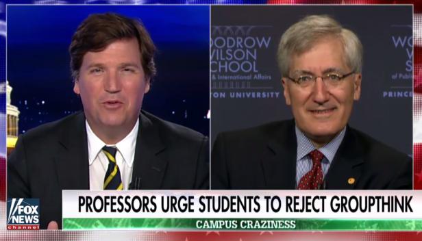 Professors Princeton