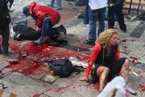 atentado terrorista