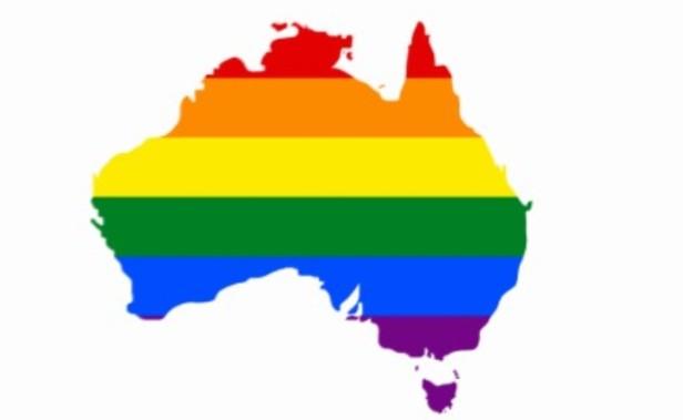 australia gay