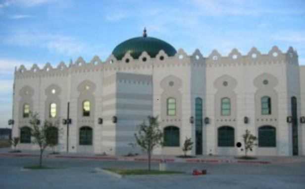 Islamic Center Irving
