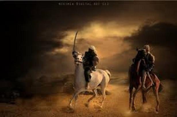 Jihad 9