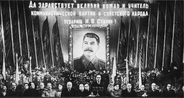Assassinatos do Fascismo e Comunismo