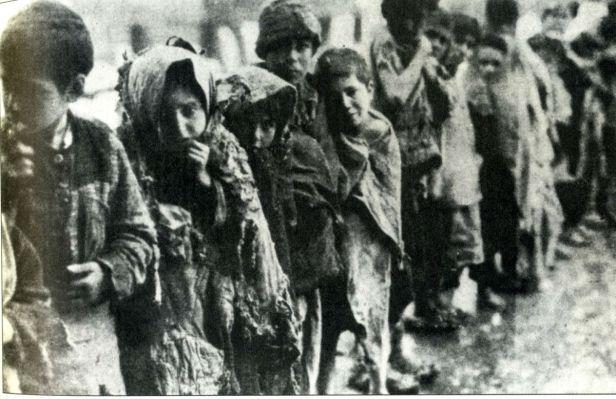 Genocídio Armênio