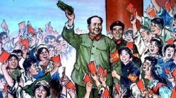 Revolução+Cultural(chinesa)