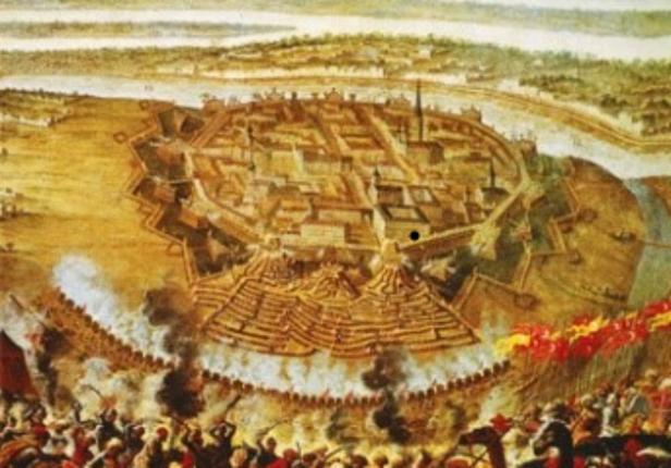 Batalha de Viena 1529