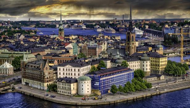 Suécia 8