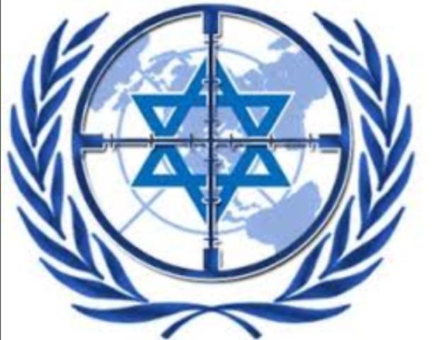 ONU Antissemita