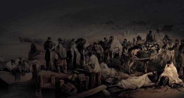 Perseguição a Cristãos 2