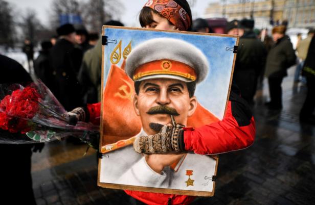 Comunismo Faz as Nações Mais Pobres