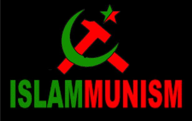 Islamunismo