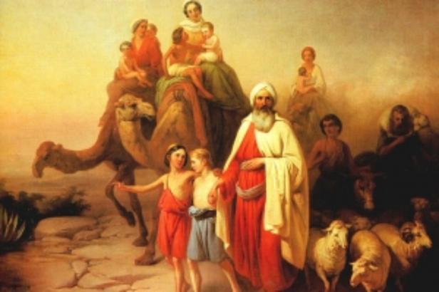 povo da bíblia 2