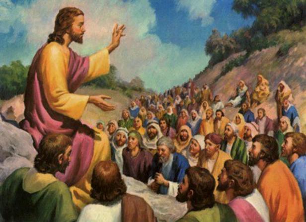 Povo da Bíblia 6