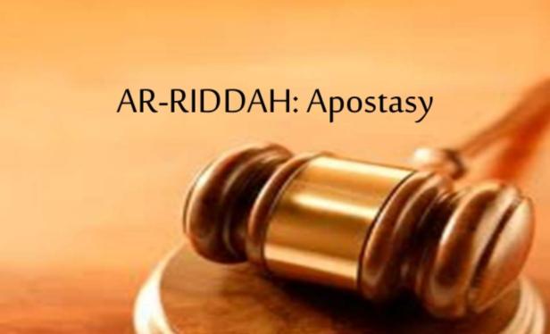 Riddah 4