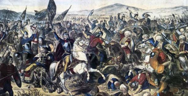 Batalha de Kosovo