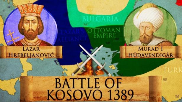 Batalha de Kozovo 3