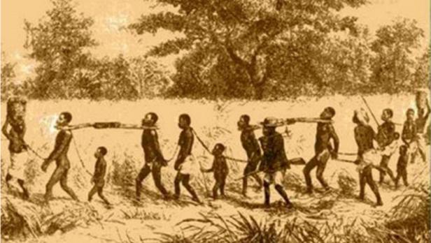 Escravização 1