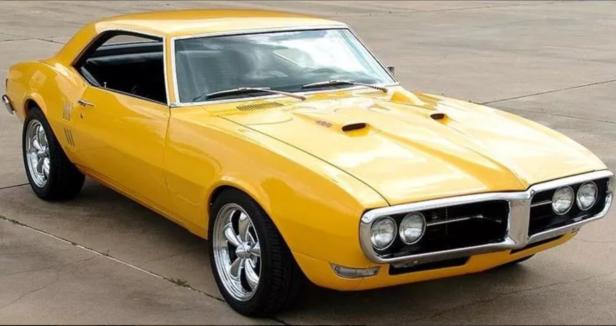 Pontiac 99