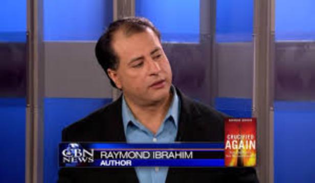 Raymond Ibrahim