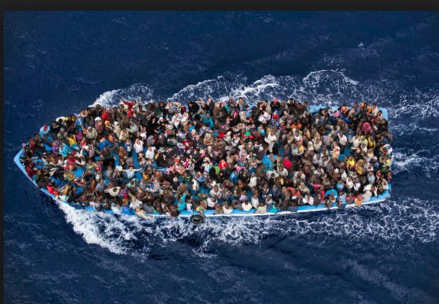 Refugiados x Imigrantes