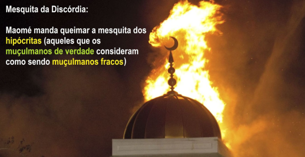 Mesquita da Discórdia