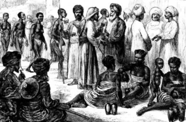 Slavery 6