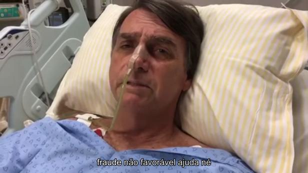 Bolsonaro Einsteis_20180916