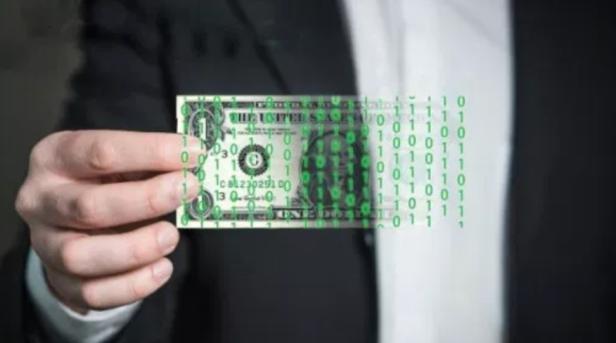 Dinheiro Eletronico 1