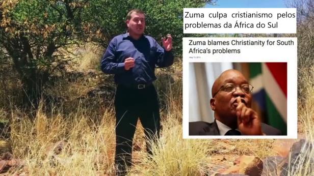 África do sul 6