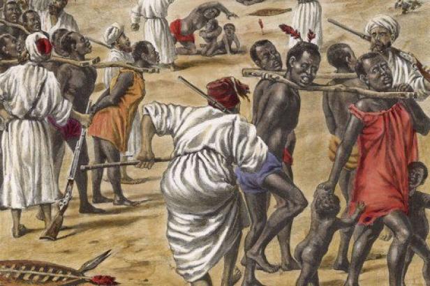 Escravização Islâmica 3