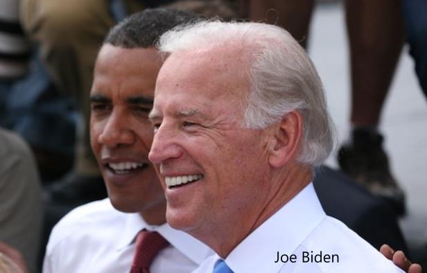 Esquerdista Joe Biden 1