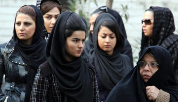 Hijab Opressão 0