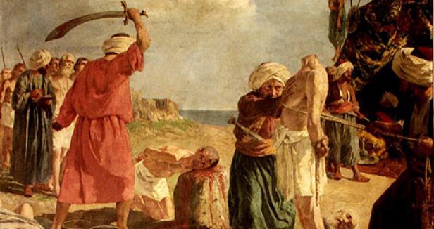 Lágrimas de Jihad Otranto