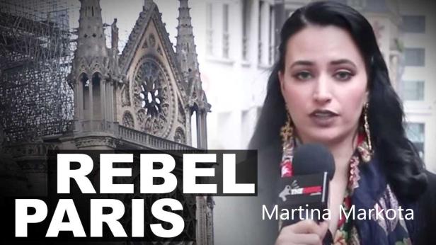 Notre Dame Martina