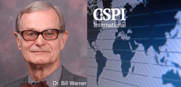 Bill-Warner CSPI