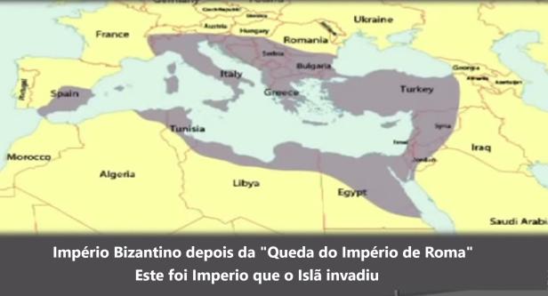 1400 Império Bizantino