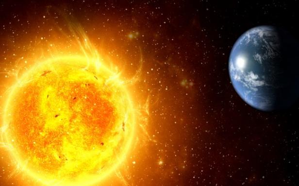 A Humanidade Não Está Destruindo o Planeta 1