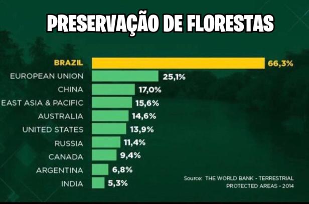 Por Que os Europeus_Ranking Florestas