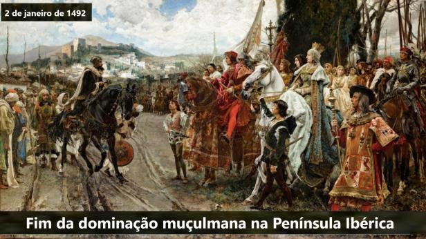 Porque Muçulmanos não se Integram Reconquista