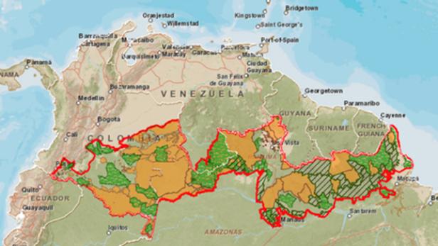 Venda da Amazônia 1