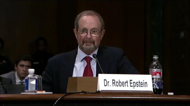 Pesquisador Expõe Influência Tendenciosa_ Epstein