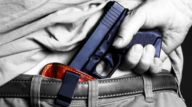 Altas Taxas México_pistola