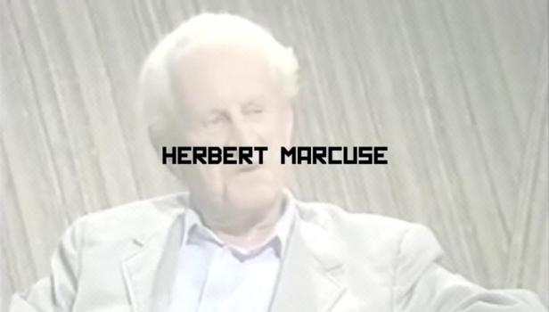 Marxismo Cultural_Marcuse