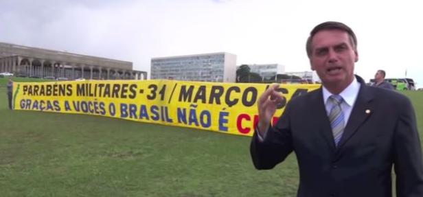 Golpistas Militares_Bolsonaro