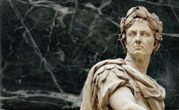 Golpistas Militares_Julius Caesar