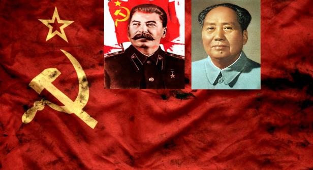 Assassinatos Numerosos_Stalin