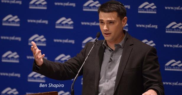 Fatos Não se Importam_Ben Shapiro