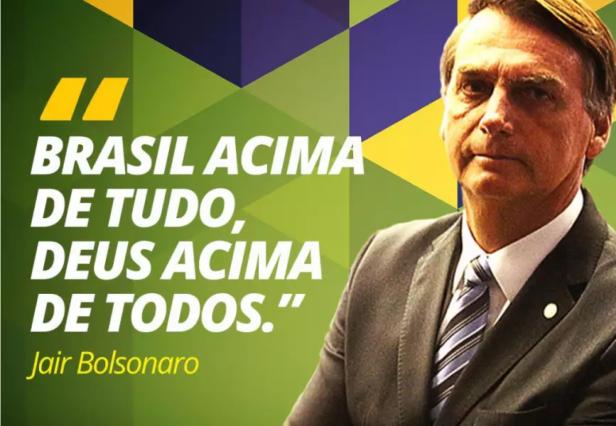 A Psicologia e o Presidente_Bolsonaro