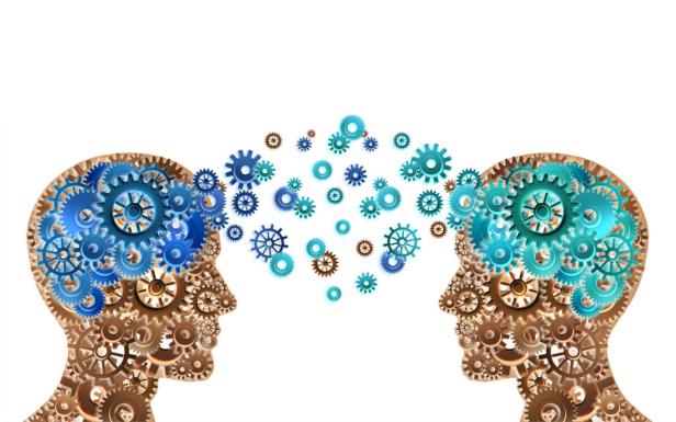 A Psicologia e o Presidente_cabeças